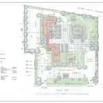 PRP Site Plan 2014